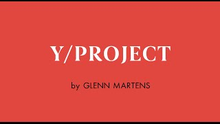 LVMHPrize - One week to meet Y PROJECT