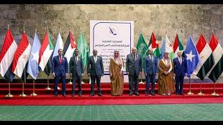 """مشروع سعودي جديد.. كيان لـ""""دول البحر الأحمر"""""""