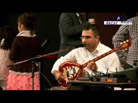 Semir & Besik Part 2 13.12.2014 Alsfeld AKCAY VIDEO KOMA PIRA