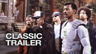 The Meteor Man Official Trailer #1 - James Earl Jones Movie (1993) HD