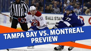 Tampa Bay vs. Montreal | Ice Guys | Free NHL Pick