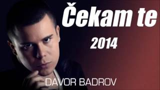 Davor Badrov - Cekam Te - 2014