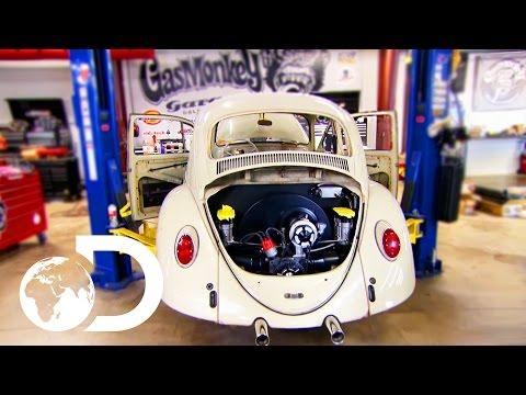 Xxx Mp4 Building A 1965 Volkswagen Beetle Fast N39 Loud 3gp Sex