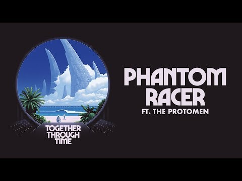 TWRP Phantom Racer feat. The Protomen