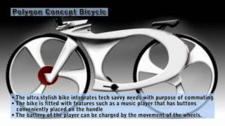 Eco Videos: Best Environmentally Friendly Bicycles