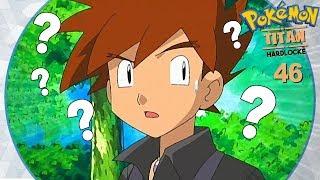 Pokémon Titan Hardlocke Ep.46 - NECESITO UN POKÉMON YA O PIERDO EL LOCKE