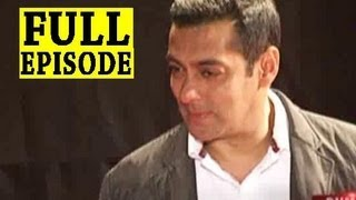 Salman Khan attends MNS success party, Sunny Leone to endorse a condom brand, & more news