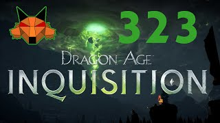 Let's Play Dragon Age: Inquisition Part 323 - The Crow Fens