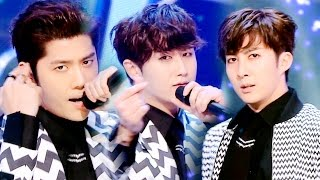 《Comeback Special》 더블에스301(Double S 301) - PAIN @인기가요 Inkigayo 20160221