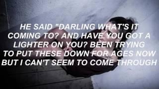 Halsey- Garden Lyrics [New Song]