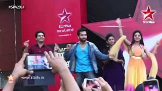 Star Parivaar Awards 2014 : Meet the stars in Delhi