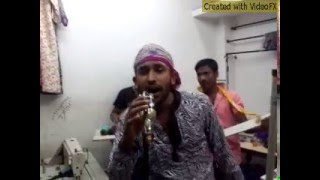 Bangla funny song 2016 - Jaadu Re F A Sumon Official HD Music Video