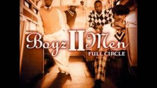 Boyz II Men - The Color Of Love