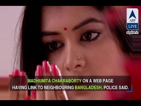 In Graphics: Police files case in 'morphed' nude photos of Bengali TV actress