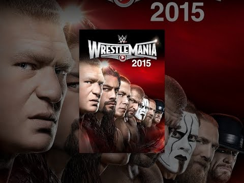 Xxx Mp4 WWE Wrestlemania 31 3gp Sex