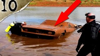 10 Gruesome Bodies Discovered YEARS Later | TWISTED TENS #13