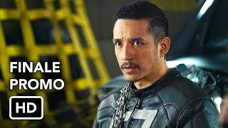 Marvel's Agents of SHIELD 4x22 Promo