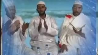 Ethiopian sufi Selewat Zikr menzuma