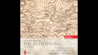 Joseph Haydn Die Schöpfung The Creation 3 Uriel und Chor