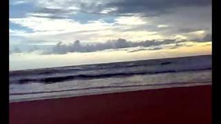 The sea(Kadal)