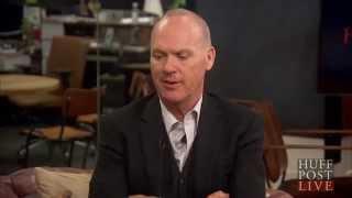 Michael Keaton Hasn't Seen Any Other 'Batman' Films All The Way Through