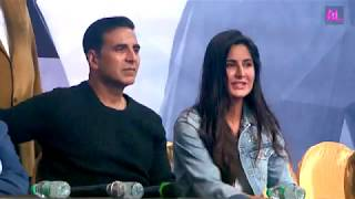 Katrina Kaif called the Biggest Superstar of Bollywood today by co star Akshay!