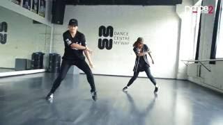Dance2sense: Teaser - Bankroll Mafia - Out My Face - Alexsandra Ryzhova