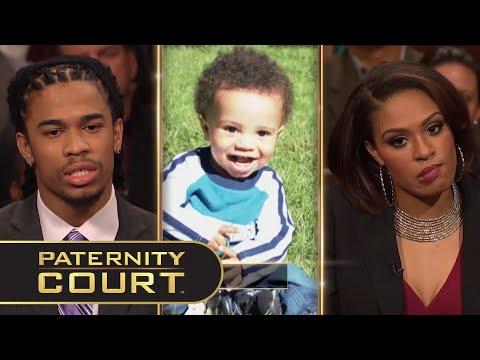 Xxx Mp4 Man 39 S Sister Accuses Mother Of False Paternity Full Episode Paternity Court 3gp Sex