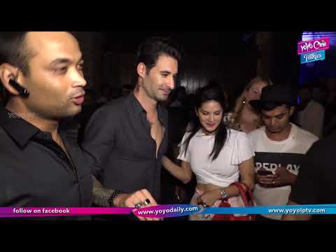 Xxx Mp4 Sunny Leone Spotted At Juhu Tara B Hotel Bollywood YOYO Cine Talkies 3gp Sex