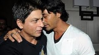Is Shahrukh BISEXUAL??