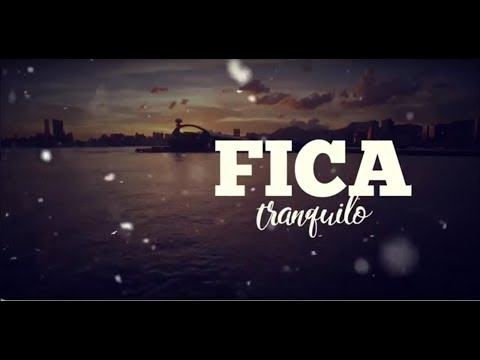 FICA TRANQUILO PLAY BACK OFICIAL -  KEMILLY SANTOS