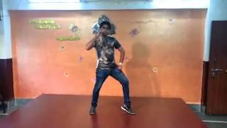 Ujval lungi dance tutorial part 1
