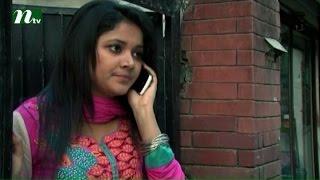 Bangla Natok Aughoton Ghoton Potiyoshi l Episode 44 I Prova, Jenny, Mishu Sabbir l Drama & Telefilm