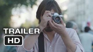 Dead Europe Official Trailer #1 (2012) - Drama Movie HD