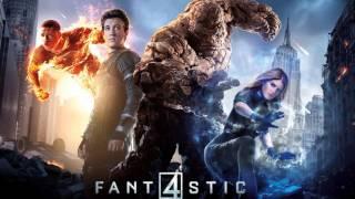 Soundtrack Fantastic Four (Theme Song) - Musique film Les 4 Fantastiques