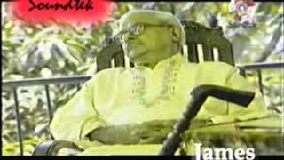 Baba Koto Din Dekhina Tumay By James