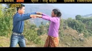 Gurung Movie Aashyo Song Buda Kota