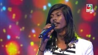 MALDIVIAN IDOL DISCO ROUND -HunnanthaVee - SHALABEE