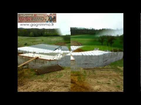 Construction maison de A à Z par les Artisans GAGNIMMO Dépts 31 et 32
