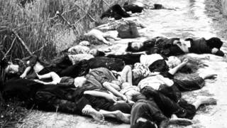 National History Day Documentary 2013 - The My Lai Massacre