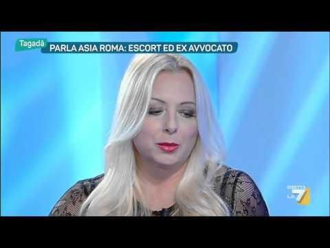 Xxx Mp4 Parla Asia Roma Escort Sex Blogger Ed Ex Avvocato 3gp Sex