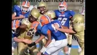 2013 Lakeside Junior High Football