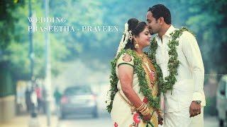 Wedding Movie of Praseetha & Praveen at Delhi