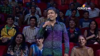 Comedy Nights With Kapil - Vishal & Shekhar - 26th Oct 2014 - Full Episode (HD)