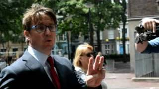 Sky news presenter evades important questions GTR