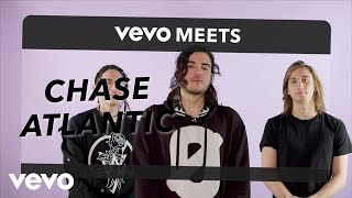 Chase Atlantic - Vevo Meets: Chase Atlantic