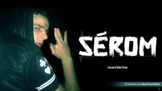 Spoo Pow   SÉROM  Lyrics vidéo