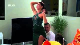 Vyvolení 2013 - Nikol a Pepa - tanec