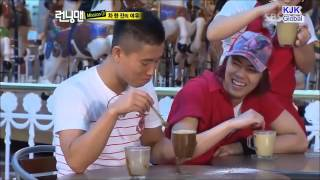 #14 Running Man Funny Moments [Eng Sub]