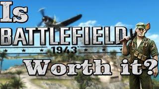 Battlefield 1943... Still Worth It?